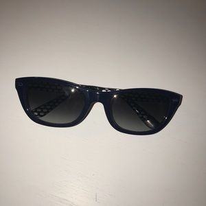 JUICY COUTURE foldable sunnies